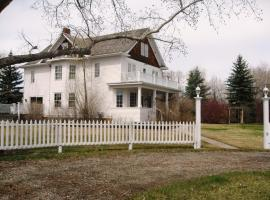 Sproule Heritage Bed & Breakfast, Strathmore