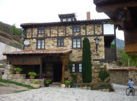 Posada Torcaz, Каэчо (рядом с городом Лурьесо)