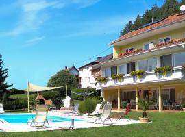 Ferienwohnungen Brezjak, Sankt Primus am Turnersee (Obersammelsdorf yakınında)