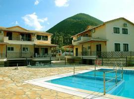 Argovillas, Yenion (рядом с городом Vlikhon)