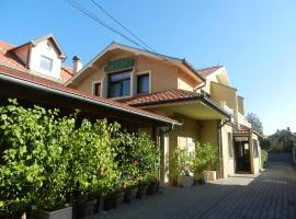 Guesthouse Ellite