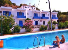 Haritos Hotel