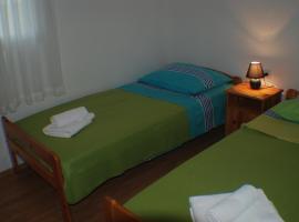 Apartments Belic, Ugljan