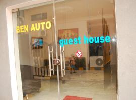 Ben Auto Guest House