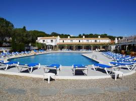 Hotel Calina, Cadaqués