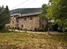 Casa Rural Madreselva, Navelgas (La Rebollada yakınında)