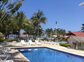 Hotel & Villas Tangerí, Jacó