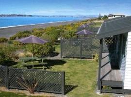 Napier Beach Kiwi Holiday Park and Motels, Napier