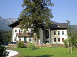 Luise Wehrenfennig Haus