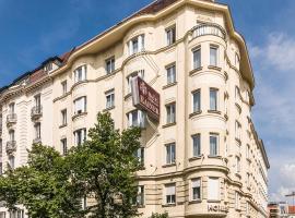 Hotel Erzherzog Rainer, Βιέννη