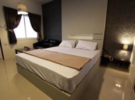 Bearing26 Hotel, Ban Khlong Samrong