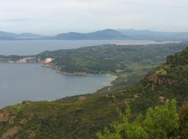H24 Vacanze, Villanova Monteleone