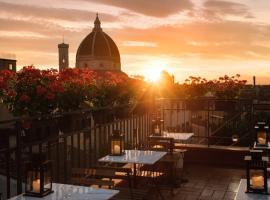 Hotel Cardinal of Florence