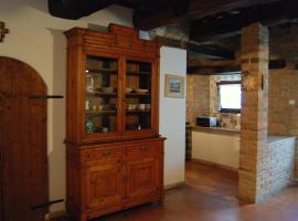 Agriturismo I Sassi Grossi, Corciano