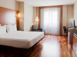 Hotel Ciudad de Lleida
