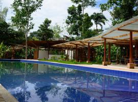 Itamandi Eco Lodge