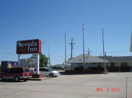 Nevada Inn, Nevada