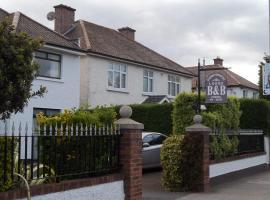 Donnybrook Lodge B&B