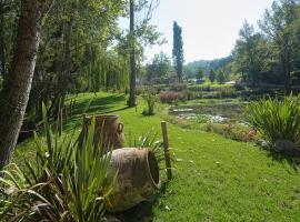 La Pampa Relais, Melizzano (Dugenta yakınında)
