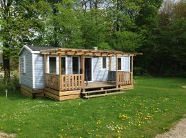 Jelling Family Camping & Cottages, Jelling (Harresø yakınında)