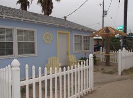 Double Barr Cottages