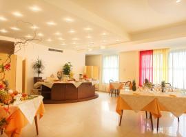 Hotel Mimosa, Bellaria-Igea Marina