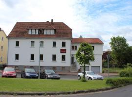 Boardinghouse My Maison, Morschen