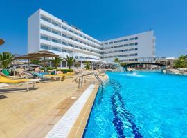 Tasia Maris Beach Hotel - Adults Only, Айя-Напа