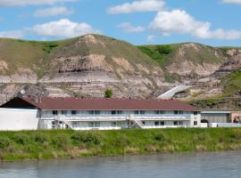 Travelodge Drumheller, Drumheller