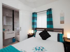 Self Catering Belfast City Apartment