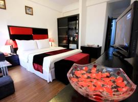 Hanoi Crystal Hotel