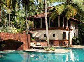 The Best Hotels Near Dabolim Airport Goi Book A Place To Stay
