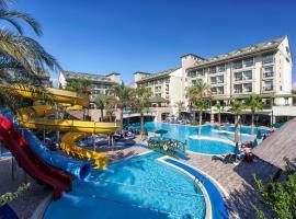 Alva Donna Beach Resort Comfort