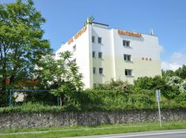 Hotel Restaurant Reuterhof, Darmstadt