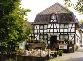 Haus Sonnenschein, Hennef (Uckerath yakınında)