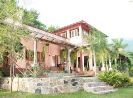 La Villa de Soledad, Ла-Сейба (рядом с городом Лас-Мангас)