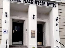 Rennie Mackintosh City Hotel