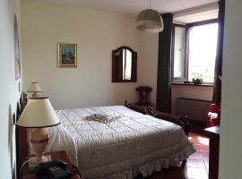 Relais Il Castello, Monte Castello di Vibio (Monte Molino yakınında)