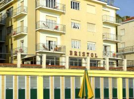Hotel Bristol, Laigueglia