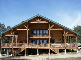 Elktrace Bed and Breakfast, Pagosa Springs