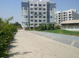 Padharosa Guest House, Bhopal