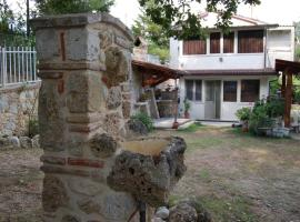 Pane e Margherite Country House, Torricella in Sabina