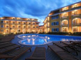 Blue Orange Beach Resort, Süzebolu (Ravadinovo yakınında)