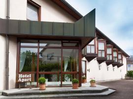 Hotel Apart, Reichenbach an der Fils