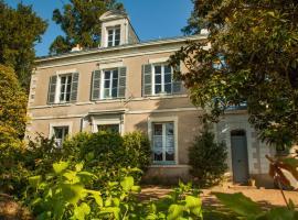 Il Était Une Fois Chez Moi, Le Loroux-Bottereau (рядом с городом La Chapelle-Basse-Mer)