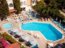 Kassandra Hotel, Ialyssos