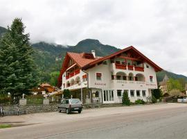 Hotel Oberleiter, Villa Ottone