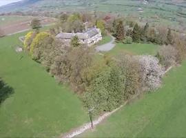 Thornton Lodge, Aysgarth