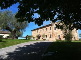 La Commenda, Osimo (Rustico yakınında)
