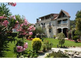 Casa Antiga Do Monte, Lestrove (рядом с городом Puentecesures)